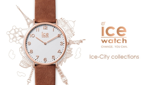 ICE WATCH CITY