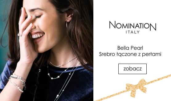 Nomination Christmas Bella Moonlight