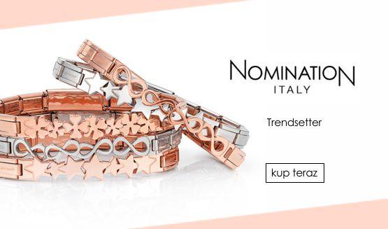 Nomination Trendsetter