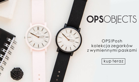 OPSOBJECTS Posh