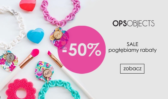 OPSOBJECTS sale