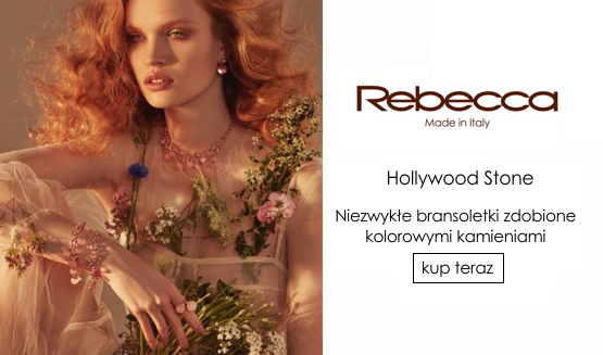 Rebecca Hollywood Stone bransoletki
