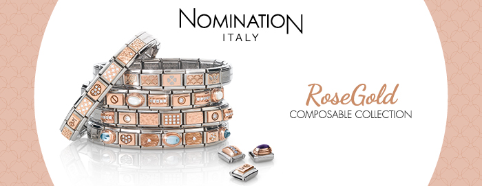 ROSE GOLD COMPOSABLE